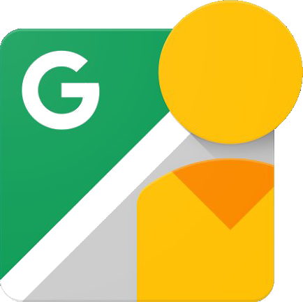 Google Step Inside